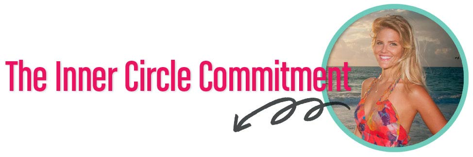 The Inner Circle Commitment